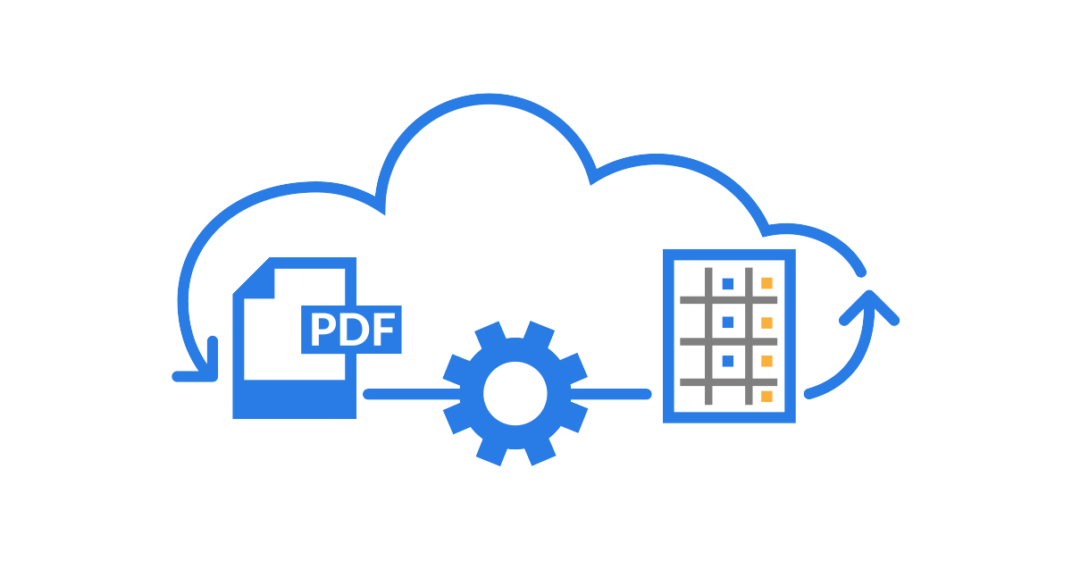 Best Ways to Convert and Extract Huge Volume of PDF Files into Structured Data