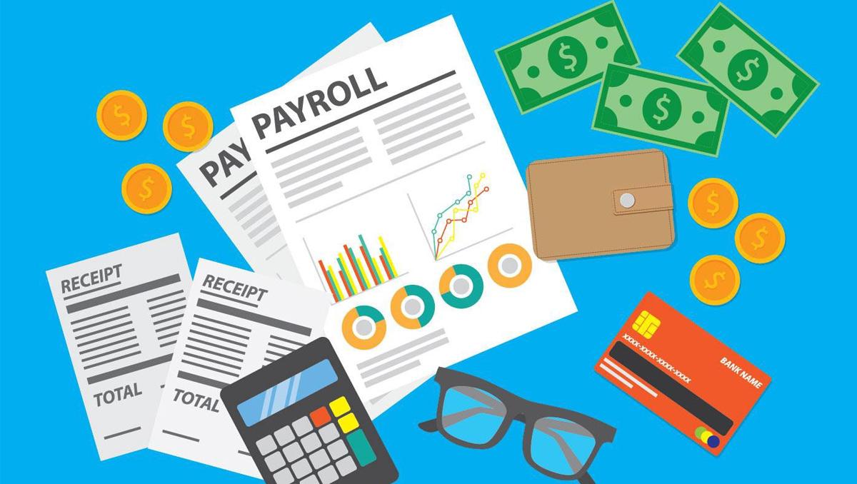 Payroll App software