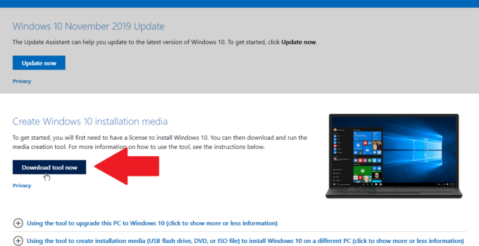How Long Does it take to Download Windows 10