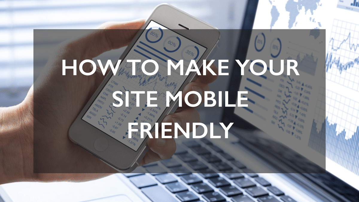 How to Improve Your Site's Mobile Performance