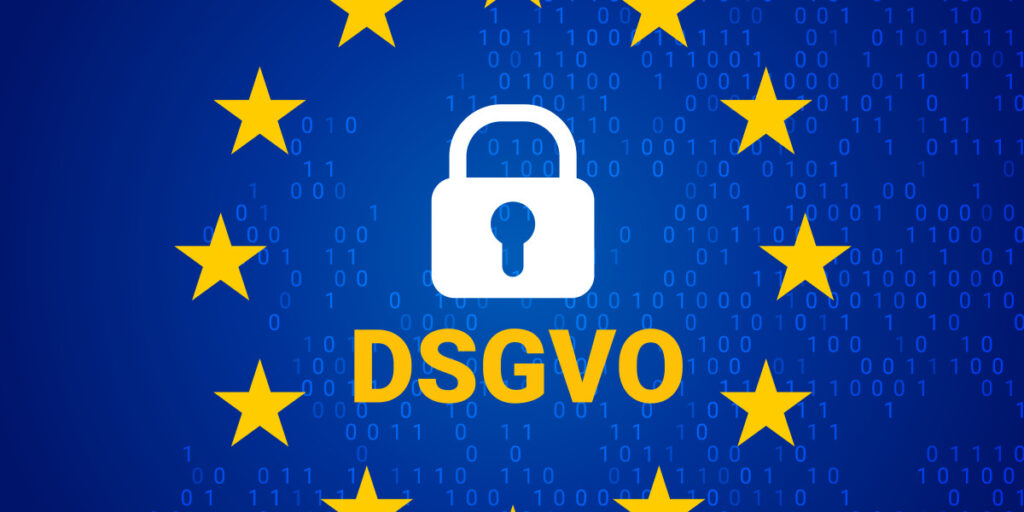 GDPR stands for Legislation and General Data Security