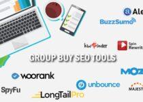 Group Buy SEO Tools