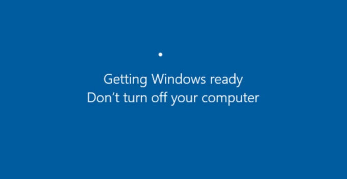 How to restart Windows 10 without updating