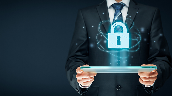 What Is Cyber Security? and it works
